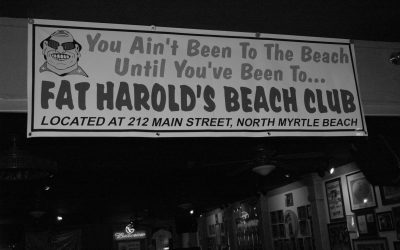 Have you Shagged at Fat Harold's?