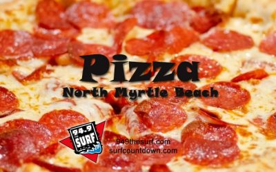 Where do you get Pizza in NMB?