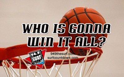 Who is gonna win the NCAA Tournament?