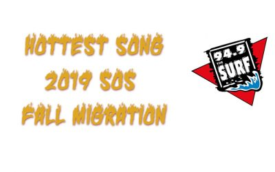 What is the Hottest Song of SOS?