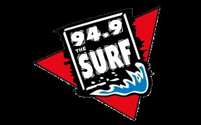 Surf Countdown – November 23rd Chart